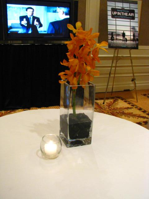 Flowers for your Las Vegas Event